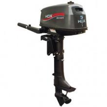 Мотор HDX Titanium T 5