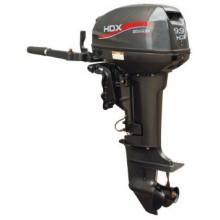 Мотор HDX Titanium T 9,9
