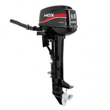 Мотор HDX T 9,8 BMS