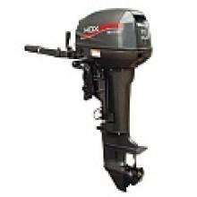 Мотор HDX Titanium T 18