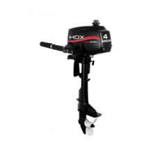 Мотор HDX T 4 BMS 2015