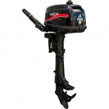 Мотор HDX T 4 BMS