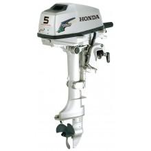 Мотор Honda BF 5 A 4 SBU