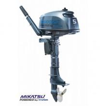 Мотор MIKATSU | HYUNDAI  M5FS