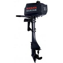 Мотор Nissan Marine NS 3.5 A2 1