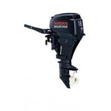 Мотор Nissan Marine NS 18 E2 1