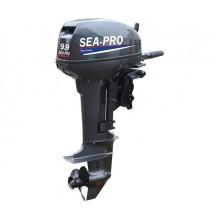 Мотор Sea Pro OTH 9,9S
