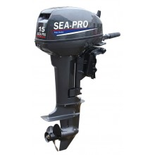 Мотор Sea Pro T15S
