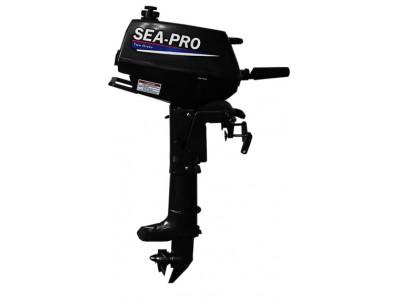 Лодочный мотор Sea Pro T2,5S