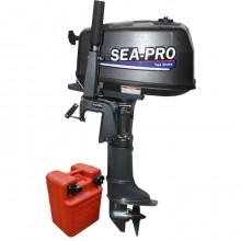 Мотор Sea Pro T5S