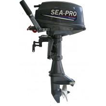 Мотор Sea Pro T9,8S