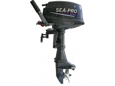 Лодочный мотор Sea Pro  T9,8S