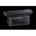 Комплект мягких накладок на сиденье с сумкой 200х700