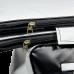 Комплект мягких накладок ПВХ на сиденье с сумкой 80 см