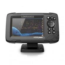 Эхолот-картплоттер Lowrance Reveal 5 HDI