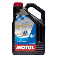 Масло Motul POWERJET 2T (4 л.)