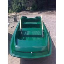 Стеклопластиковая лодка DELTA 330