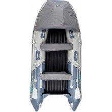 Лодка Gladiator E 380