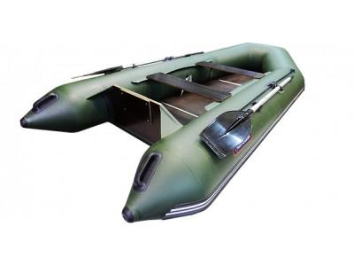 Надувная лодкa пвх Хантер 320 Л