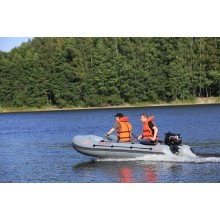 Лодка Викинг 360 LS
