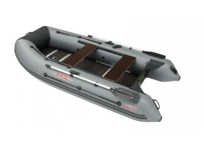 Надувная лодка пвх Викинг 330 LS