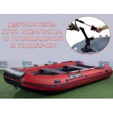 Лодка Riverboats RB 370