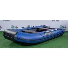 Лодка Riverboats RB 330
