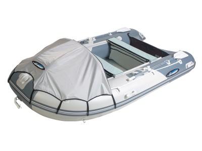 Надувная лодка пвх Gladiator   Гладиатор C330 AL