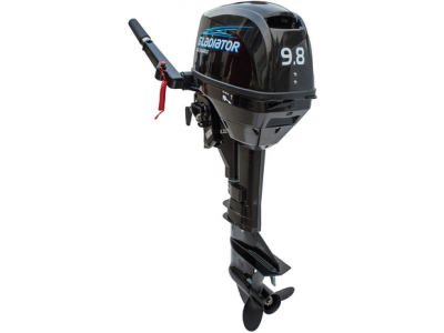 Мотор Gladiator 9,8 new   Гладиатор G9,8FHS new