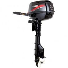Мотор HDX F 5 BMS