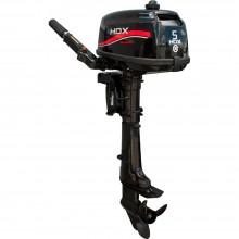 Мотор HDX R series T 5 BMS