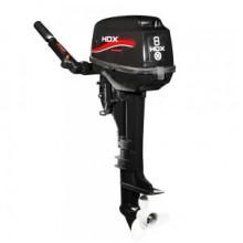 Мотор HDX R series T 8 BMS