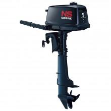 Мотор NS Marine NM 5 B DS