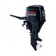 Мотор Nissan Marine NS 30 H S