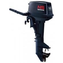 Мотор NS Marine NM 9.8 B S